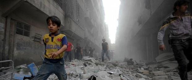 suriye çocuk save the children açlık090316.jpg