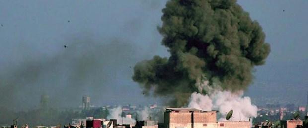 'Suriye'de Alevi köyüne saldırı' iddiası