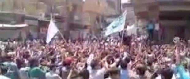 Suriye'de çatışmalar devam ediyor