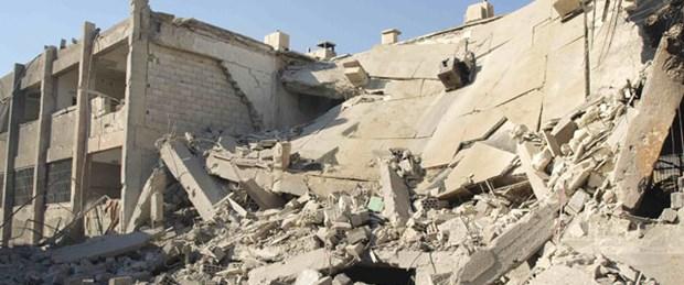 Suriye'de çatışmalar sürüyor: 131 ölü
