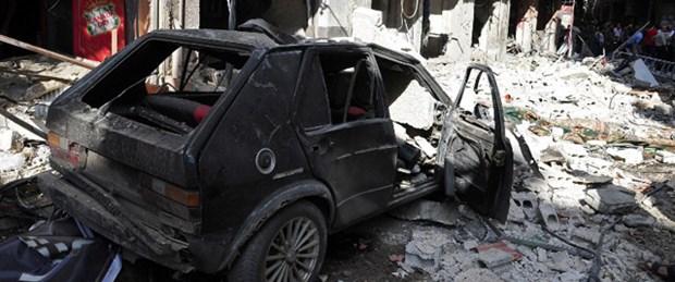 Suriye'de cuma namazına saldırı: 20 ölü
