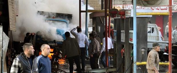 Suriye'de Dürzi ve Hristiyanlara saldırı