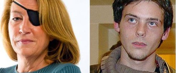 Suriye'de iki yabancı gazeteci öldürüldü