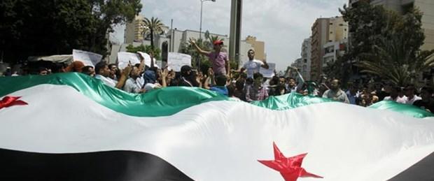 Suriye'de ilk kez bir muhalif idam edilecek