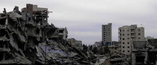Suriye'de insani yardım için kritik uzlaşma