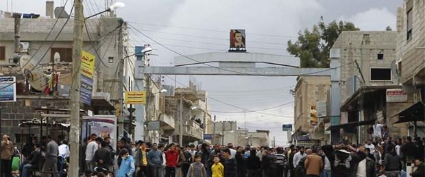 Suriye'de isyan reform getirdi!