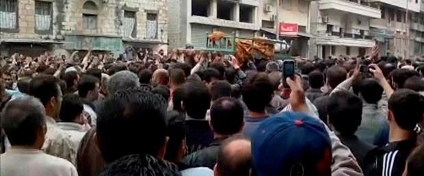 Suriye'de kan döküldü: 14 ölü
