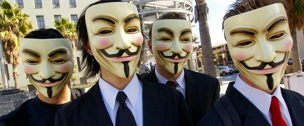 Suriye'de resmi sitelere siber saldırı