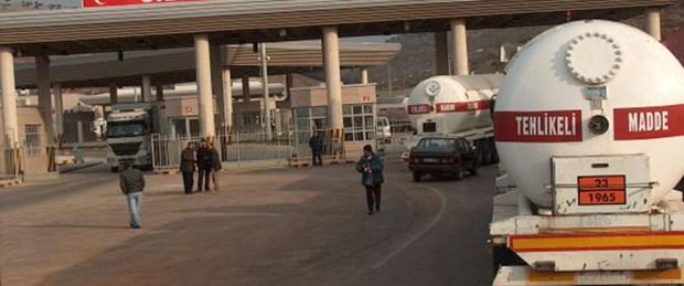 Suriye'de Türk şoför öldürüldü