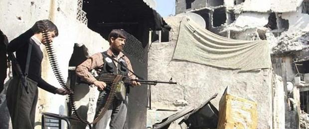 Suriyeli Kürtler özerk yönetim ilan etti