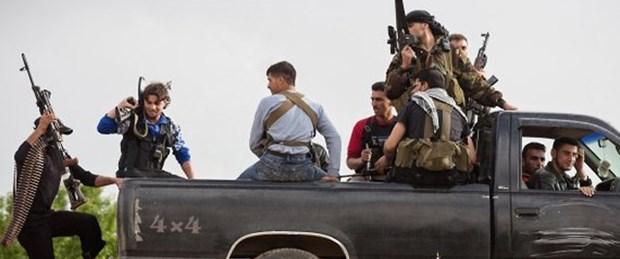 Suriyeli Kürtler silahlı güçlerini birleştiriyor