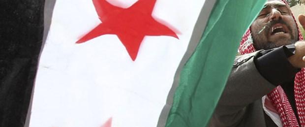 Suriyeli muhaliflerde çatlak