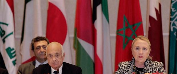 Suriyeli muhaliflere 45 milyon dolar yardım