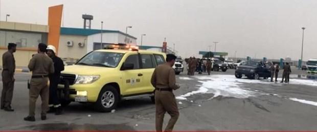 suudi arabistan güvenlik noktası070419.jpg