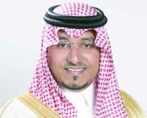 Prens Mansur bin Mukrin