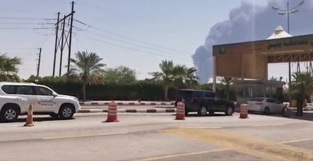 "Suudi Arabistan'dan İran'a karşı ""kararlı duruş"" çağrısı"