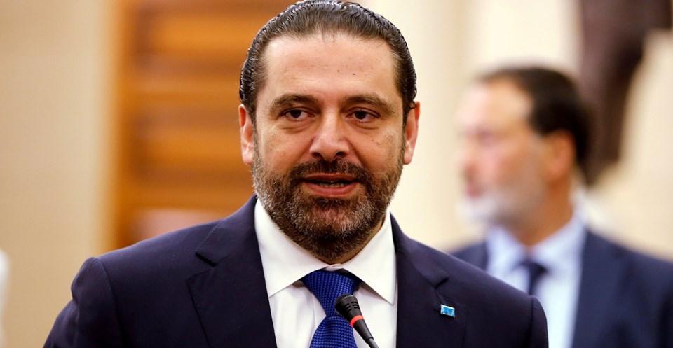 Lübnan Başbakanı Saad Hariri'yi Riyad'daki esaretten Fransa'nın girişimleri kurtardı.