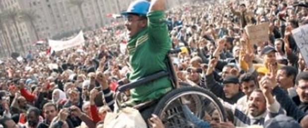 Tahrir Meydanı turizm için umut oldu