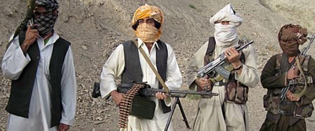 Taliban 4 Türk'ü 'yakında' bırakacak