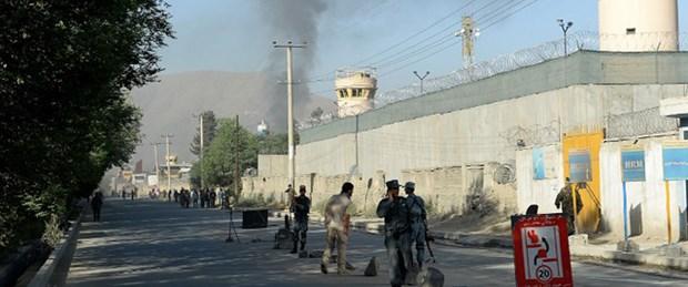 Taliban Afganistan'ın kalbine saldırdı