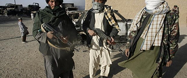 Taliban: Yabancı askerleri öldürün