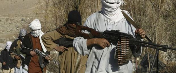 Taliban'dan 8 Türk'ü bırakma şartı