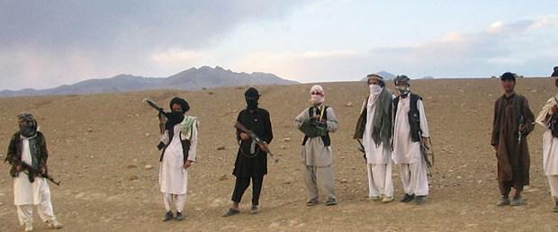 Taliban'dan bahar taarruzu