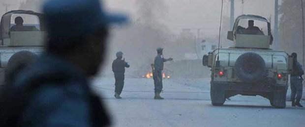 Taliban'dan istihbaratçılara saldırı: 15 ölü