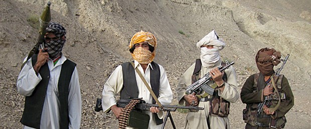afganistan taliban korucu karakol100216.jpg