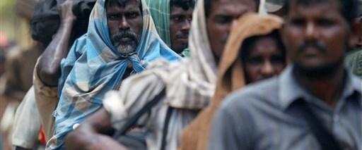 Tamil Kaplanları: Teslim olmayacağız