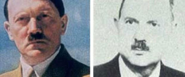 'Tanıdık' Hitler efsanesine yeni kılıf