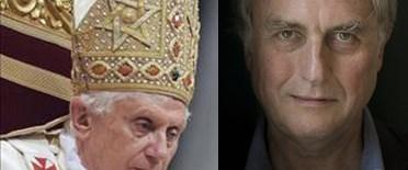'Tanrı Yanılgısı'nın yazarından Papa'ya dava