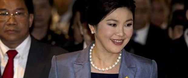 Tayland Başbakan'ı suçlu bulundu