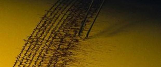 Tayvan'da 6.7'lik deprem