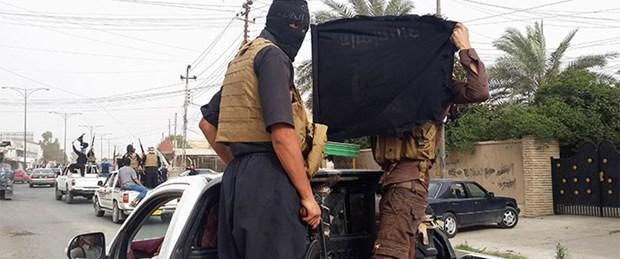 'Telafer IŞİD'e direniyor'