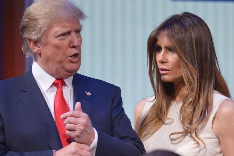 """O soruya bir tek Trump """"hayır"""" dedi"""