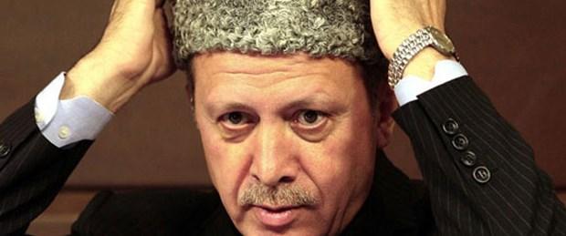 The Economist'ten Erdoğan'a eleştiri