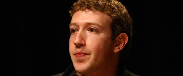 Time'da 'Yılın Adamı' Zuckerberg