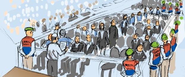 Times: Mahkemeden gülüşmeler yükseliyor