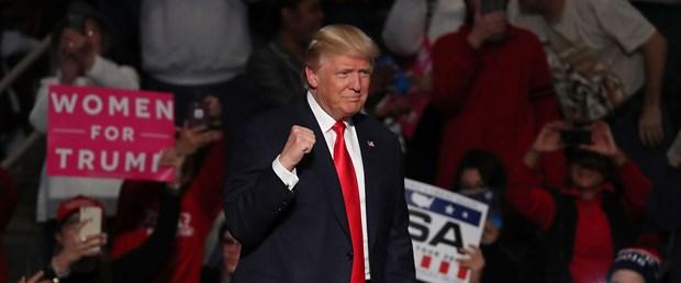 Trump tüm ABD büyükelçilerini değiştiriyor