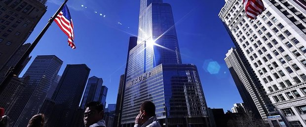 Trump'ın oteli suyu kaçak kullanıyor