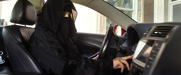 suudi arabistan kadın ehliyet trump270917.JPG