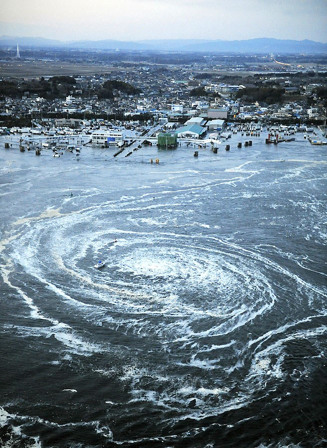 thesis about tsunami in japan Using an example, outline the effects of a tsunami and how using an example, outline the effects of a tsunami and how this has been seen commonly in japan.