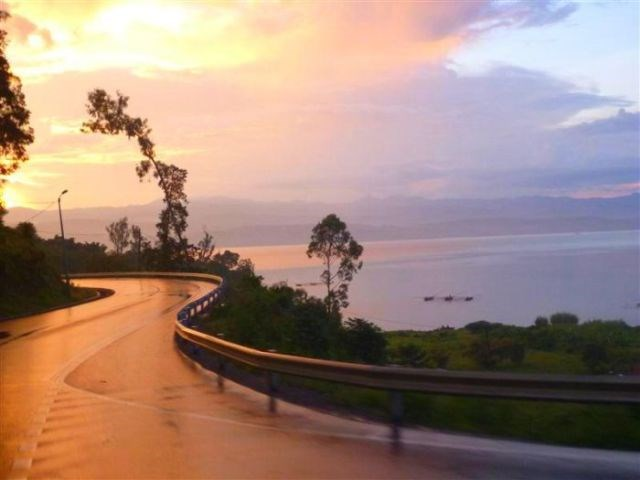 Ruanda-Kongo sınırı