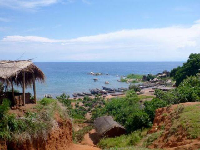 Turist gözüyle Afrika