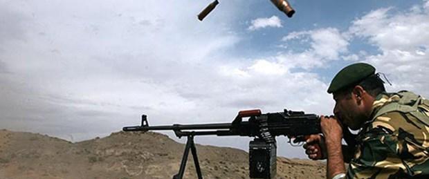 Türk firmaları İran'a silah mı sattı?