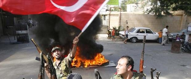'Türk kanı denklemi değiştirdi'