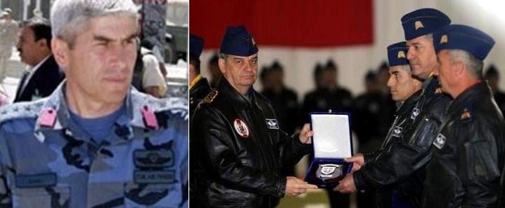 Emekli Tuğgeneral Kazım Öndül,2007-2008 uçuş eğitim yılı için Akıncı'daki 4. Ana Jet Üs Komutanlığı'nda düzenlenen törende, dönemin Genelkurmay Başkanı Orgeneral İlker Başbuğ'dan ödül almıştı.