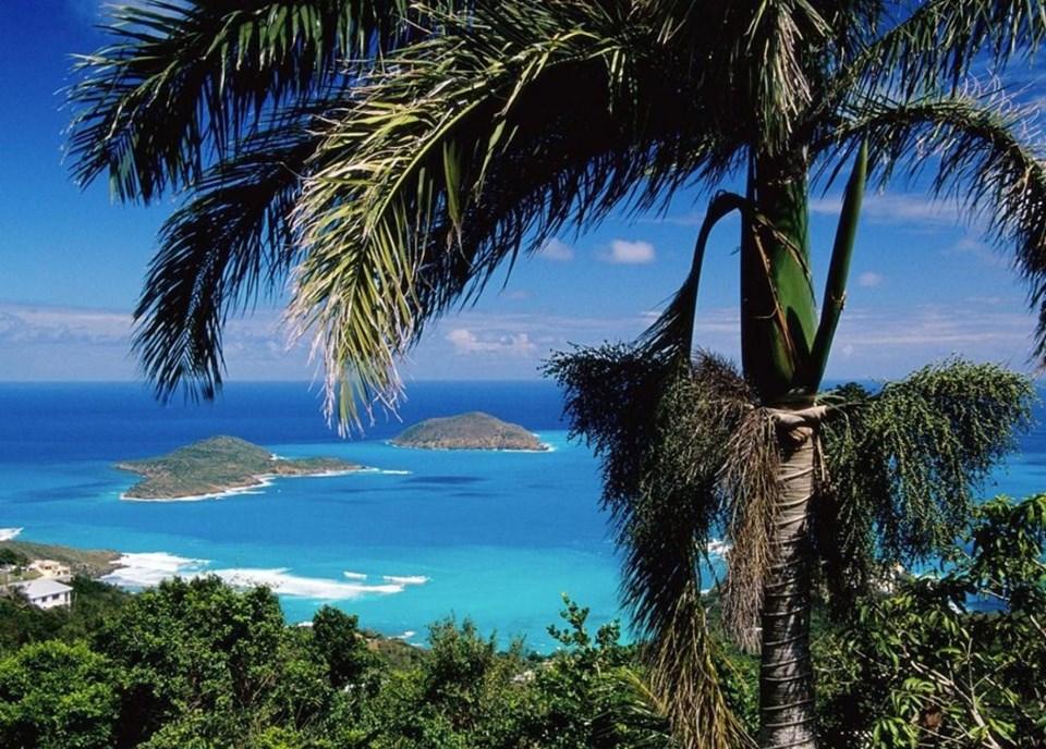 Sao Tome ve Principe