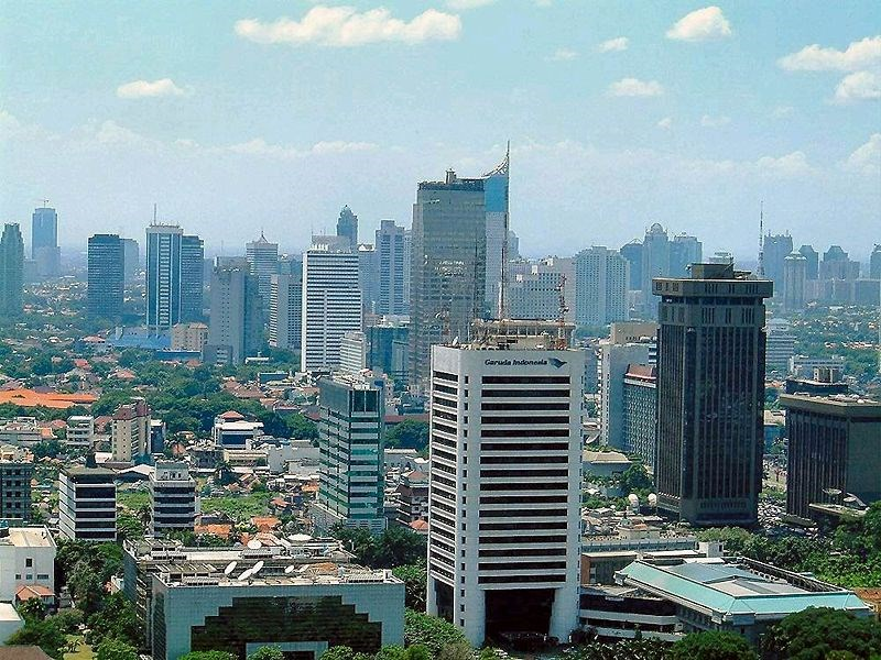 Endonezya
